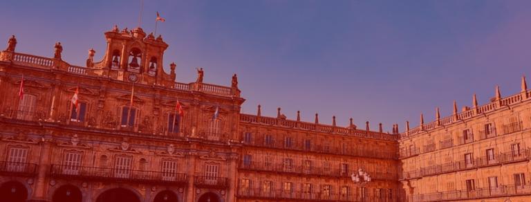 Objetivo: reactivar Salamanca