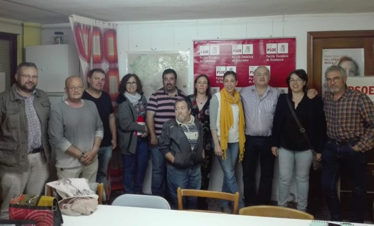 Alcaldes y concejales socialistas de La Armuña reclaman a la Junta una mejora y la reducción de precios en el transporte metropolitano
