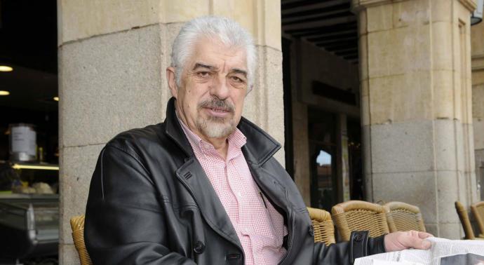 El PSOE de Salamanca organiza un acto en recuerdo y memoria del recientemente fallecido Pepe Castro