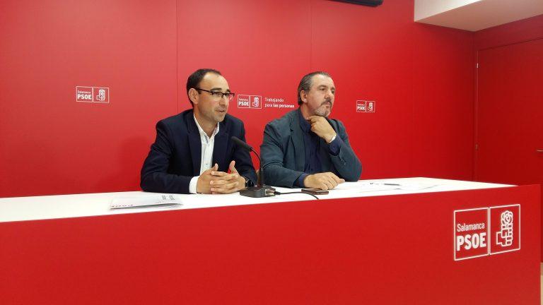 PP, Ciudadanos y Podemos impiden mejorar y acabar con recortes en pensiones, prestaciones sociales y servicios públicos propuestas por el PSOE