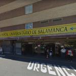 El PSOE exige el cese inmediato del jefe de servicio de Anestesiología y Reanimación del Hospital de Salamanca