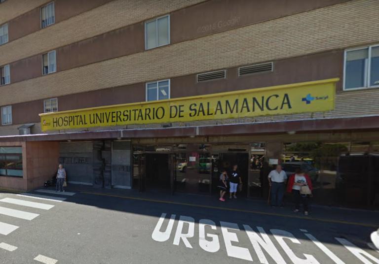 Algunos casos de las listas de espera sanitaria en Salamanca son tan graves que podrían acabar en los juzgados