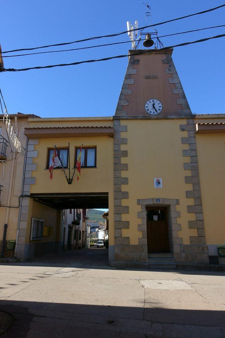 El alcalde del PP Nicanor Criado incumple la ley ignorando sus obligaciones como regidor y tiene paralizado al municipio