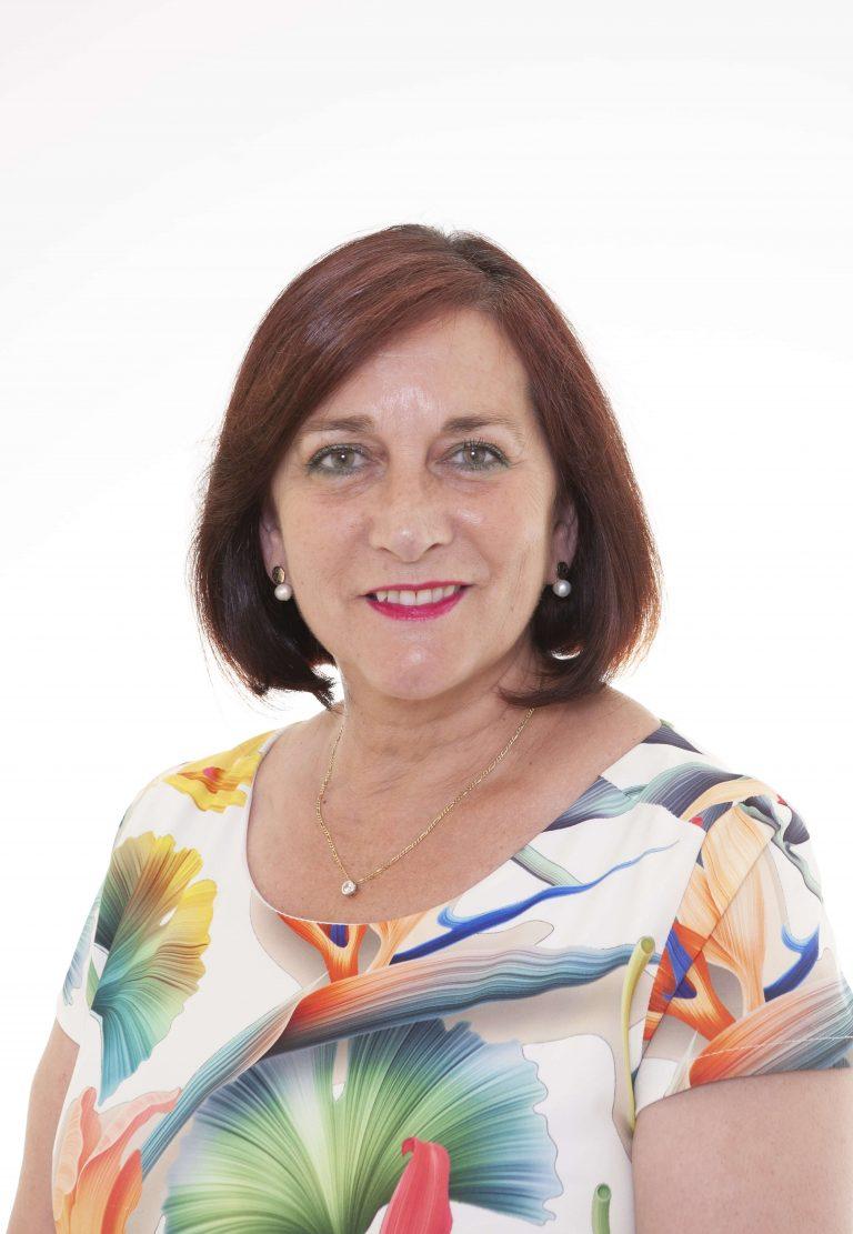 Carmen Ávila es elegida por unanimidad para optar a seguir siendo alcaldesa del PSOE en Peñaranda de Bracamonte