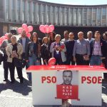 """""""El gobierno del PSOE ha hecho más por todos los españoles en solo diez meses que el gobierno del PP en siete años"""""""