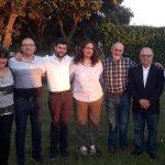 La candidatura del PSOE en Galindo y Perahuy es garantía de seriedad, sinceridad, transparencia con un claro compromiso real
