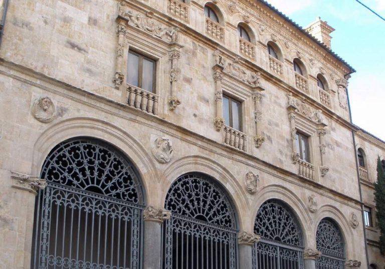 El PSOE apremia a la Diputación de Salamanca para que reparta mascarillas de protección entre la población de la provincia