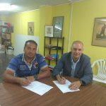 El socialista David Matute será el nuevo alcalde de Monterrubio de la Armuña