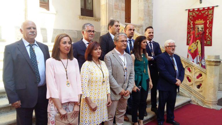 «El PSOE de Salamanca quiere un medio rural vivo con servicios suficientes y de calidad que garanticen la igualdad de oportunidades de quienes lo habitan»