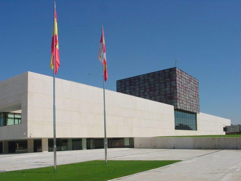 El PSOE consigue que las Cortes de Castilla y León concreten la financiación de la Junta para la construcción del Centro de Recepción de Visitantes en Salamanca
