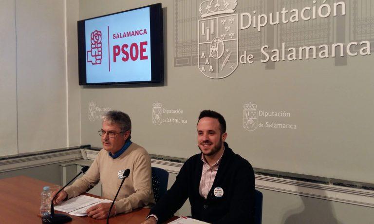 El PSOE defiende un aumento de las partidas para la limpieza de cauces con las cuantías presupuestadas otros ejercicios y no ejecutadas
