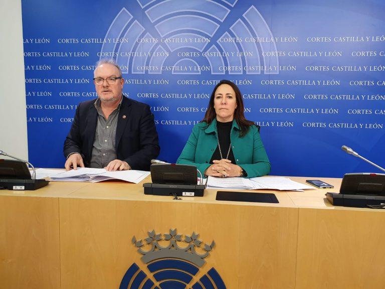 La Junta obvia y oculta a los ciudadanos que la eliminación del impuesto de sucesiones y donaciones no exime de pagar en el IRPF