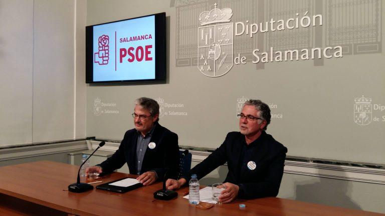 La Diputación de Salamanca condenada a pagar casi medio millón de euros por el despido improcedente de trabajadores