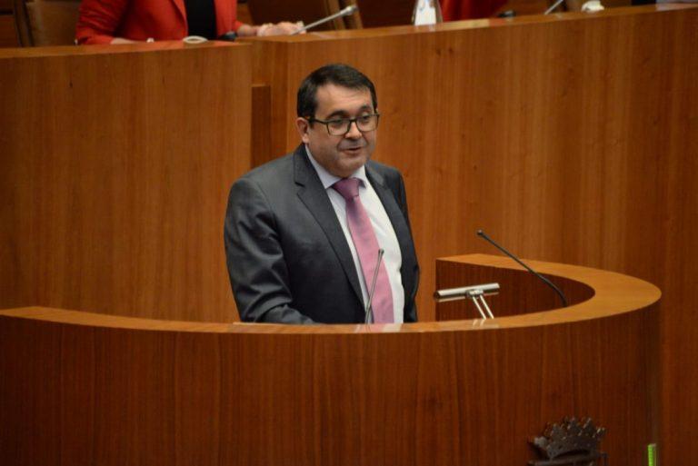 El PSOE lleva a las Cortes de Castilla y León un bloque de propuestas en materia de desarrollo rural