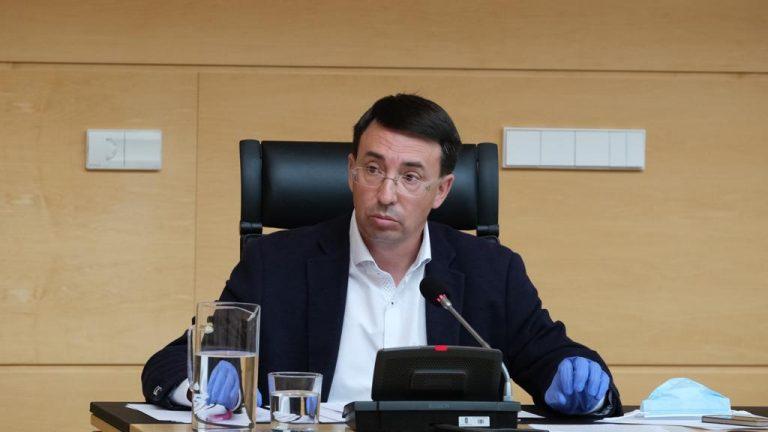 El PSOE insta a la Junta a trabajar para lograr los consensos educativos que la Comunidad necesita