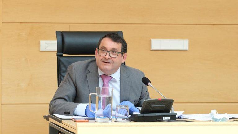 El PSOE insta a la Junta a designar una autoridad clara para afrontar la campaña de temporeros en el campo