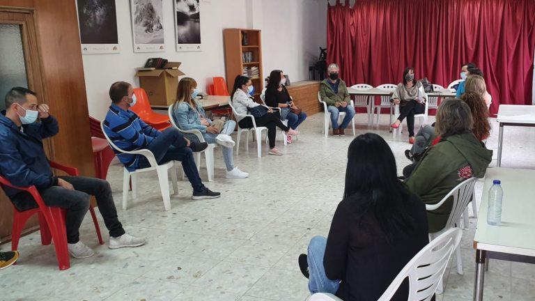 El PSOE pide a la Junta que escolares de Almenara y Valverdón no compartan autobús con la línea regular de viajeros de Ledesma