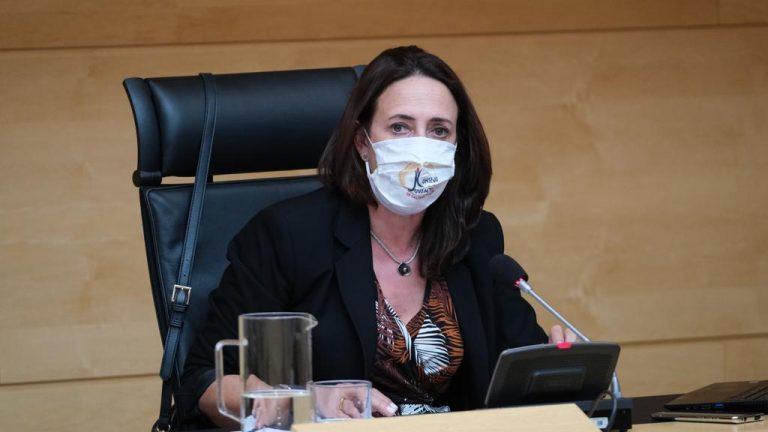 Las Cortes aprueban la propuesta socialista para que la Junta disponga en 2021 de presupuesto para la extensión de la banda ancha en polígonos industriales