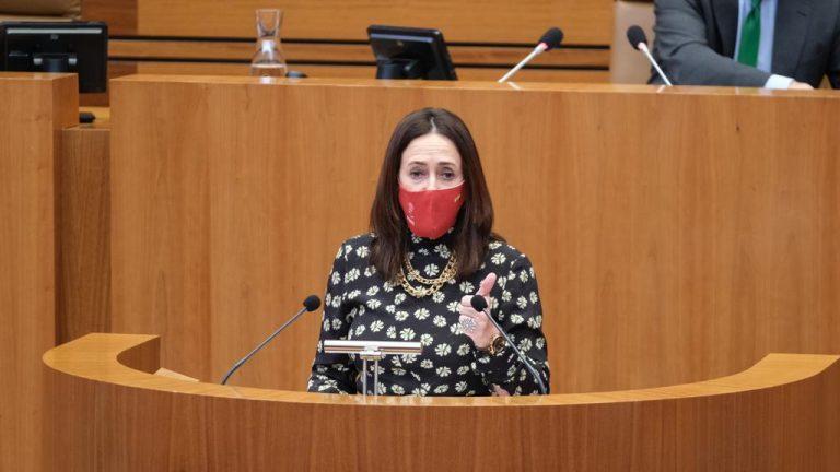 PP y C's se oponen a que el Consejo de Cuentas fiscalice los gastos de la Junta por el COVID