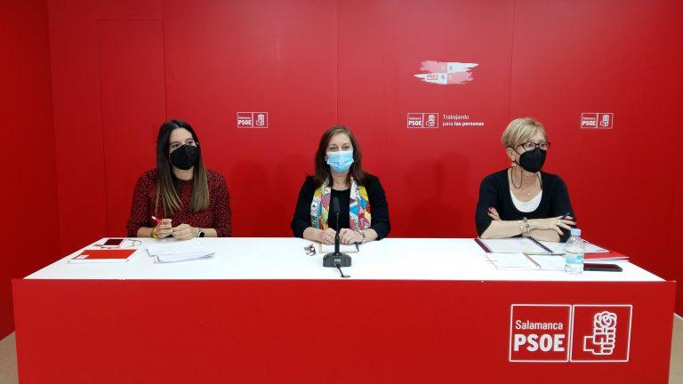 Es vergonzoso que la Unión Europea vaya a investigar lo ocurrido en las residencias mientras que PP y Ciudadanos lo impiden en las Cortes