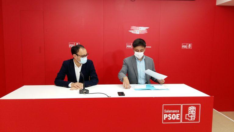 El Gobierno de Pedro Sánchez pone en marcha un Plan que va a suponer la llegada de la banda ancha e internet de calidad a toda la provincia de Salamanca.