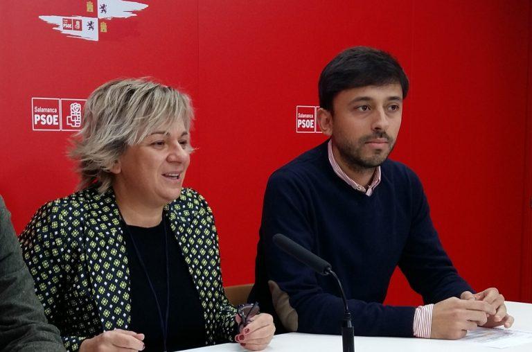 El Senado aprueba una iniciativa presentada por los parlamentarios del PSOE de Salamanca para la concesión de ayudas al turismo idiomático y las escuelas de español