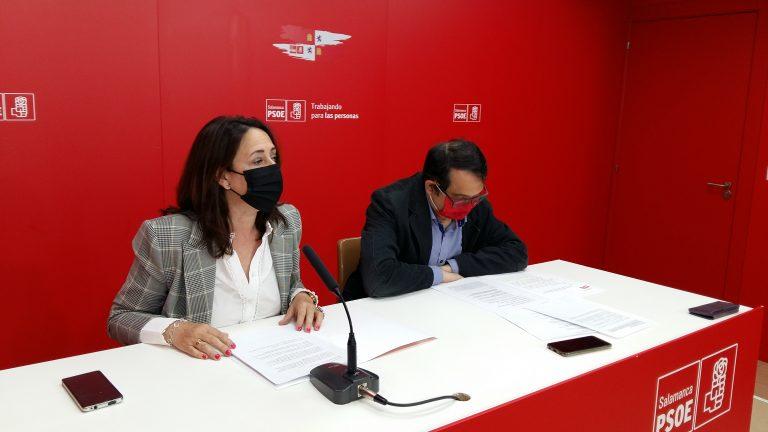 El PSOE considera que es una obligación saber y conocer qué pasó en las residencias de mayores durante la pandemia para que no se vuelva a repetir
