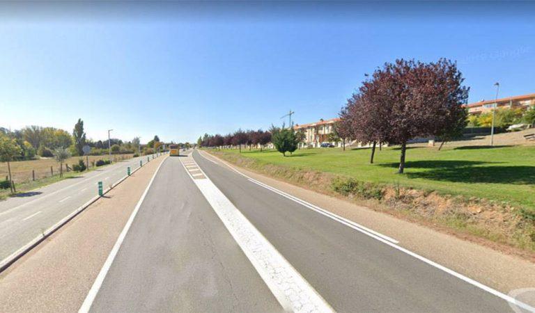 Aprobada por unanimidad una iniciativa del PSOE para mejorar la accesibilidad y la seguridad vial en Aldeatejada.