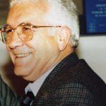 Compañeros socialistas muestran sus condolencias por el fallecimiento del histórico militante del PSOE de Salamanca Luis Calvo Rengel