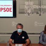 La Diputación de Salamanca obligada a devolver una subvención para atención social durante esta pandemia por ser incapaz de gestionarla.