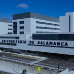 El nuevo hospital de Salamanca acumula múltiples desperfectos de construcción cuando ni tan siquiera se ha inaugurado ni completado el traslado.