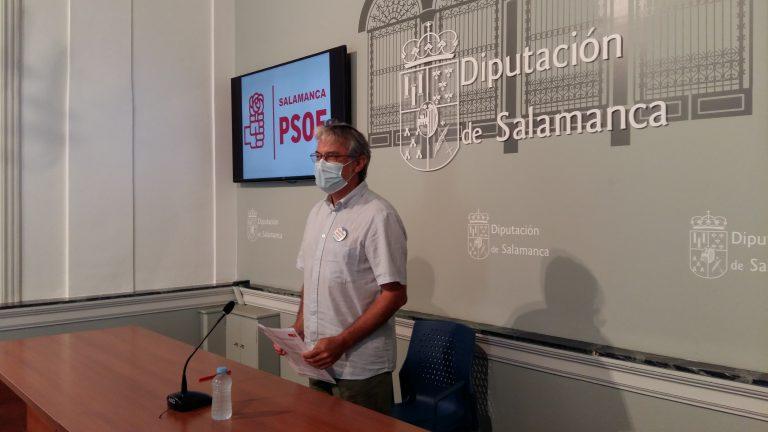 El PSOE se opone al cierre de consultorios rurales además de exigir una UVI móvil para la comarca de Vitigudino