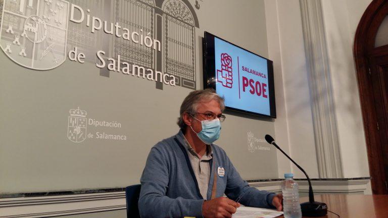 """El PSOE pide a Mañueco """"dejar las mentiras y falsas promesas"""" y reabrir de verdad todos los consultorios recuperando la asistencia médica presencial."""