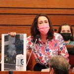 El Gobierno de Mañueco evade en las Cortes de Castilla y León dar explicaciones sobre el caos en el traslado al nuevo hospital de Salamanca