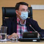 El PSOE logra un acuerdo en las Cortes para que la construcción del Centro de Salud de Prosperidad se inicie en la presente legislatura